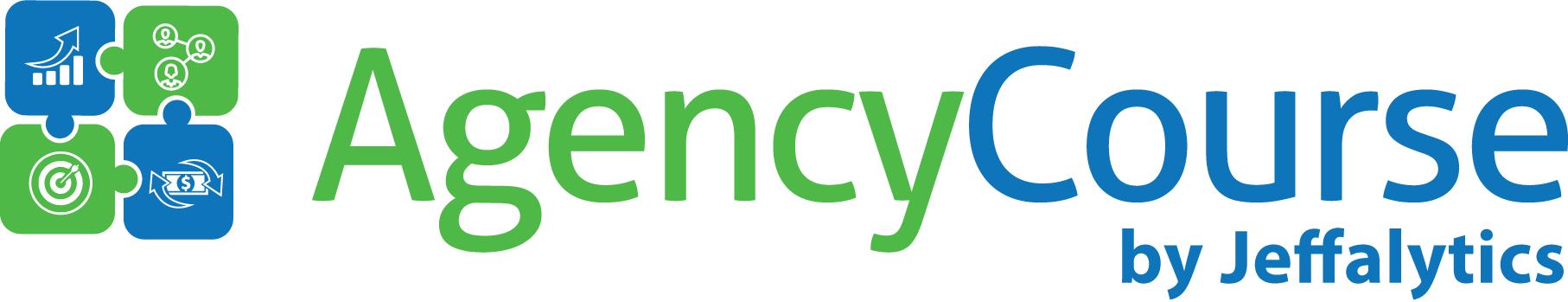 agency course logo