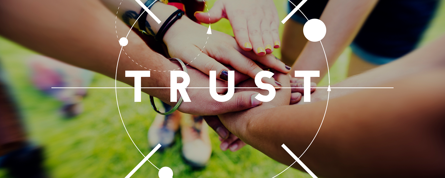 Your Clients Don't Trust You